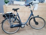 GAZELLE GRENOBLE E BIKE_
